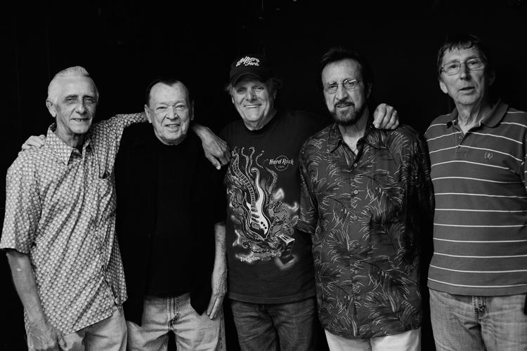 Foto2 Obituario: Chips Moman: Baluarte de los sonidos del sur americano