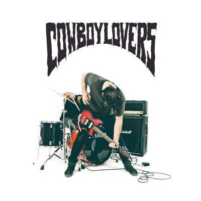 Cowboy lovers